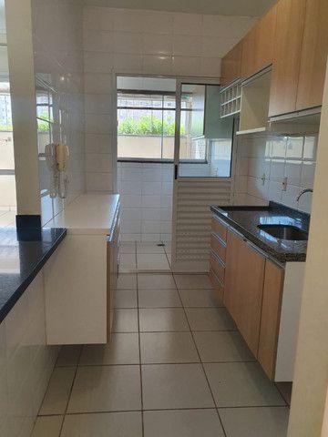Apartamento 2 quartos Morada do Parque com Gardem corberto 280mil - Foto 5