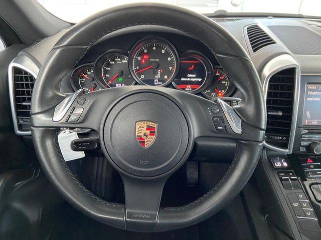 Porsche Cayenne 3.6 V6 2011<br> - Foto 6