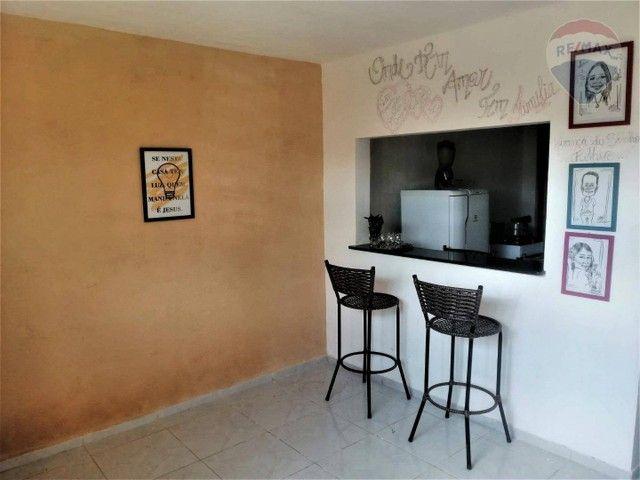Casa com 3 dormitórios à venda, 200 m² por R$ 170.000,00 - Rendeiras - Caruaru/PE - Foto 9