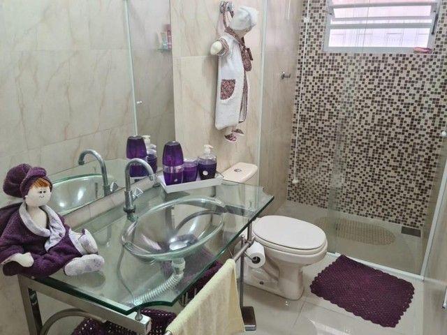 Casa à venda com 4 dormitórios em Balneário, Florianópolis cod:2189 - Foto 9