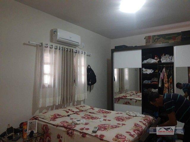 Casa com 3 dormitórios à venda, 210 m² por R$ 350.000 - Jardim Guanabara - Patos/PB - Foto 6