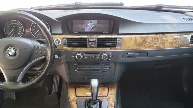 BMW 335 I 2008 / 08 UNICO DONO TETO SOLAR   - Foto 11