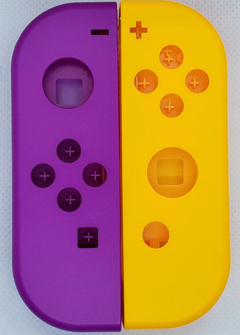 Case Shell Premium Joycon Nintendo Switch - Foto 4