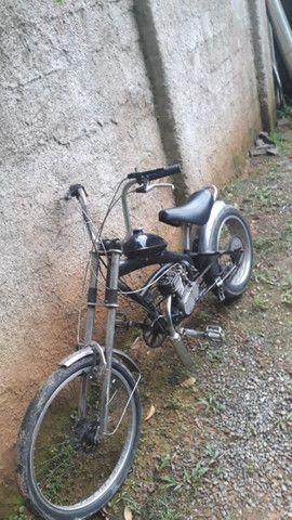Bicicleta Motorizada - Foto 3