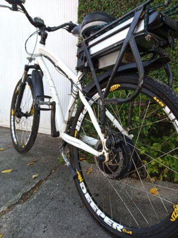 Bicicleta Elétrica General Wings - Foto 3