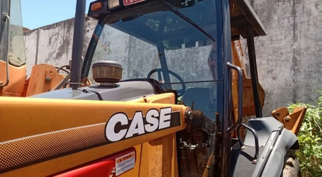 RETRO CASE 580M 4×2 ano2011 - Foto 6