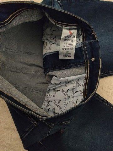 Calça jeans masculina Reserva - Foto 4