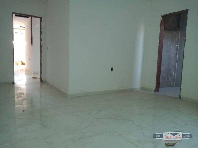 Casa com 3 dormitórios à venda, 90 m² por R$ 170.000,00 - Salgadinho - Patos/PB - Foto 12