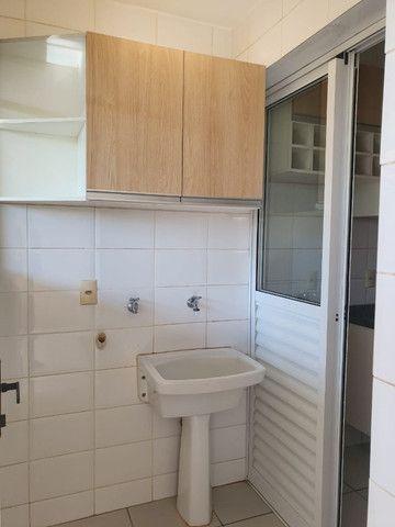 Apartamento 2 quartos Morada do Parque com Gardem corberto 280mil - Foto 8