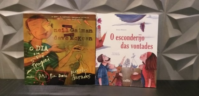 Livros Infantis - Foto 2
