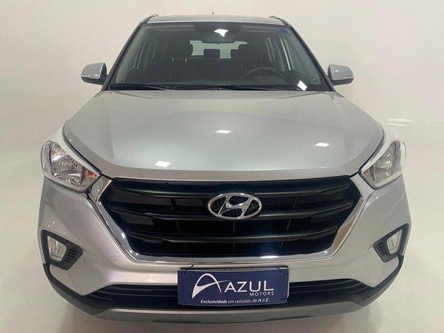 Hyundai Creta Pulse Plus 1.6 (Aut) (Flex) - Foto 2