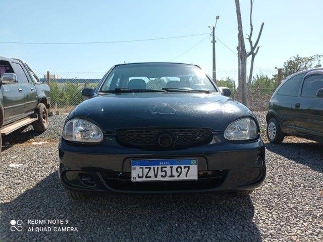 Vende-se Corsa Sedã 2003 - Foto 2