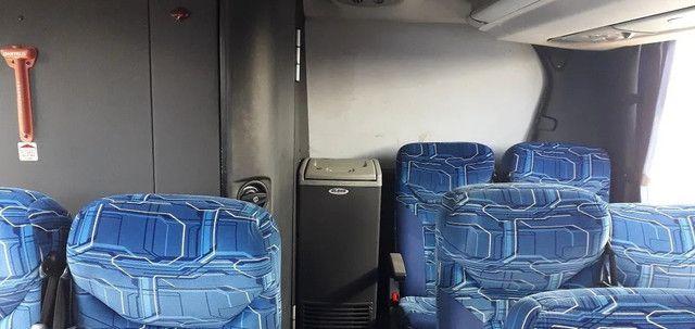 Ônibus Rodoviário Irizar I 6 - Scânia Ano 2012 - Foto 6