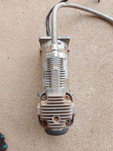Compressor suspenção a Ar - Foto 2