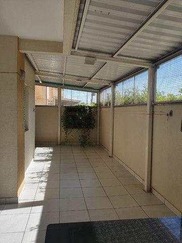 Apartamento 2 quartos Morada do Parque com Gardem corberto 280mil - Foto 3