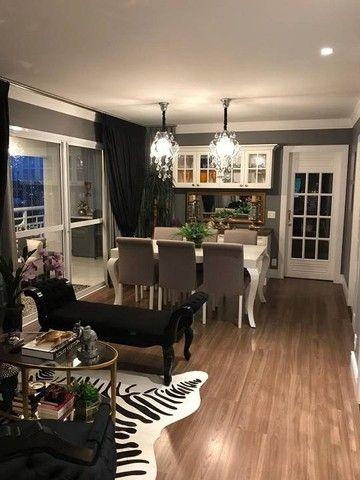 Apartamento mobiliado no Park Elegance completo,3 suítes - Foto 15
