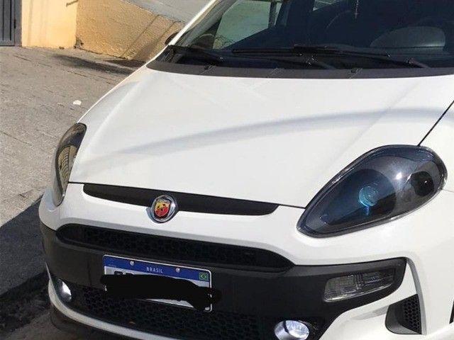 Fiat Punto T-Jet 1.4 Turbo 2013 - Foto 3