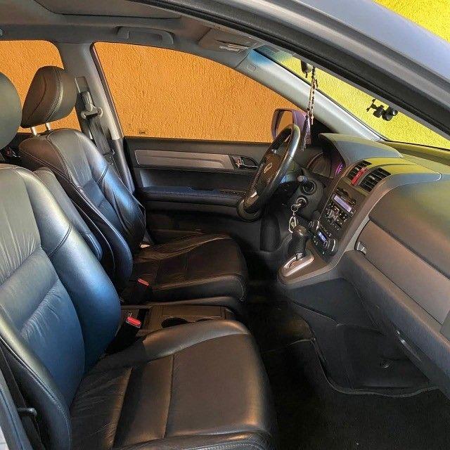 CR-V EXL 4WD 2.0 2010 - Foto 6