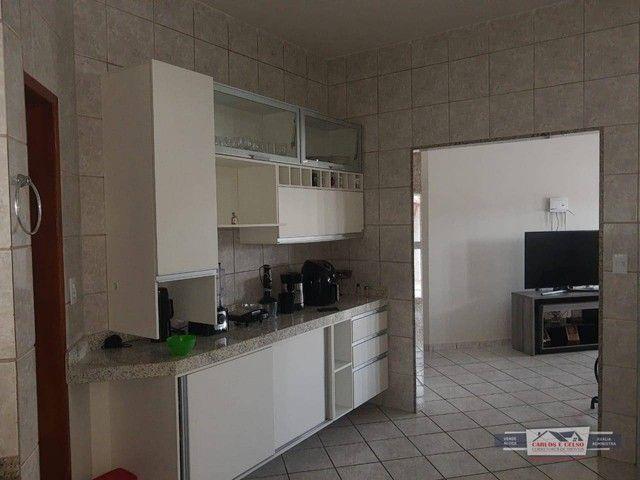 Casa com 3 dormitórios à venda, 210 m² por R$ 350.000 - Jardim Guanabara - Patos/PB - Foto 8