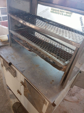 Vendo um carrinho de churrasco - Foto 4