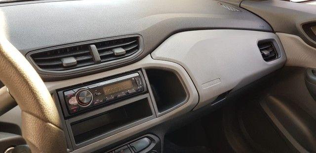 Chevrolet Prisma 1.0 Joy SPE/4 - Foto 4