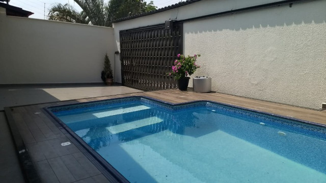 Casa No Parque Anhanguera - 5/4 Sendo 2 Suítes - Próximo Ao CT Do Goiás