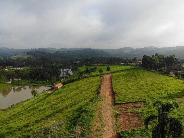 K57 - Terreno com acesso no km55 da Bujiro Nakao