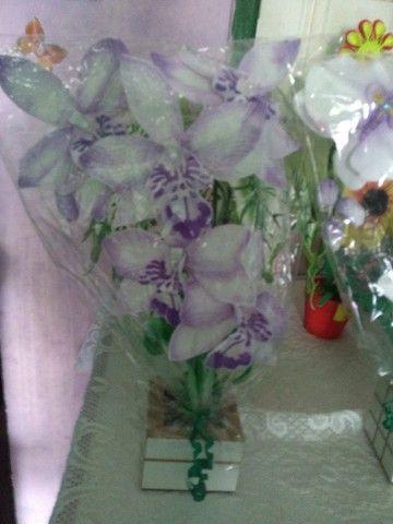 arranjos de flores  - Foto 5