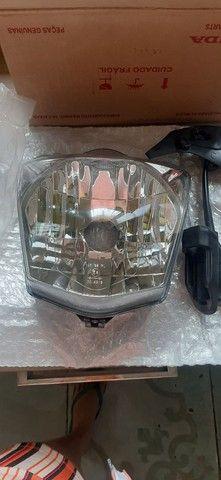 Bloco optico fan 160  - Foto 4