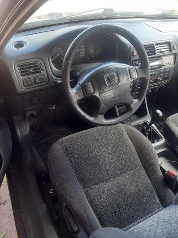 Honda Civic 98 1.6 ex - Foto 10