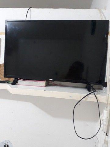 TV AOC  - Foto 2