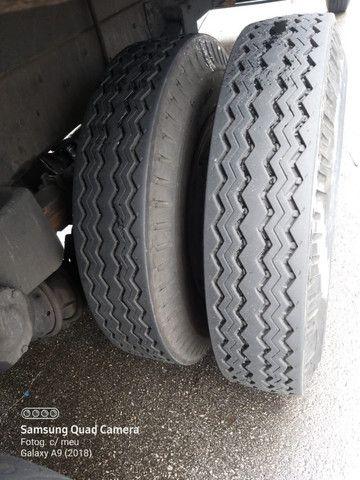 Ford Cargo 1314 - Foto 3