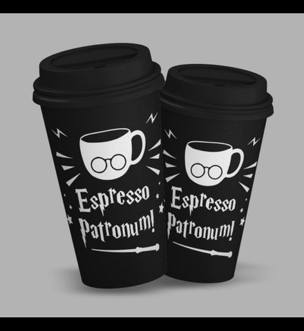 Copos para café - Foto 3