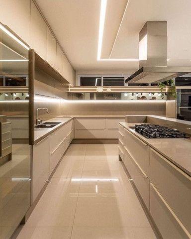 Sua cozinha dos sonhos está aqui!!! - Cobrimos qualquer orçamento -