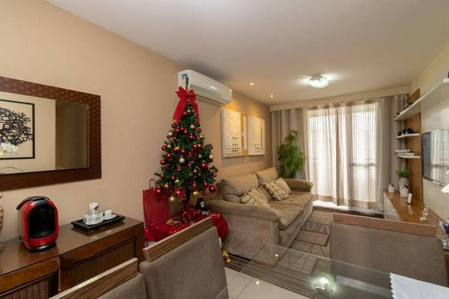 Apartamento para Venda em Niterói, Icaraí, 3 dormitórios, 1 suíte, 2 banheiros, 1 vaga - Foto 2