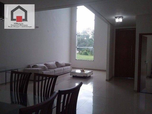 Casa no Residencial Casatanheira, 390 m², 5 Suítes, Sendo 1 Suíte Super Master, 3 Vagas, à - Foto 6