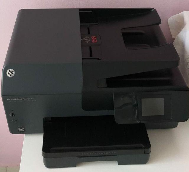 Impressora 6830 pro