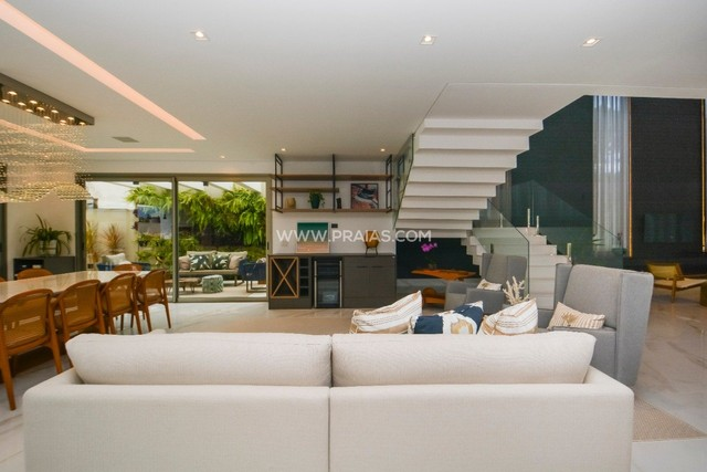 Casa à venda com 5 dormitórios em Riviera de sao lourenço, Bertioga cod:77715 - Foto 15