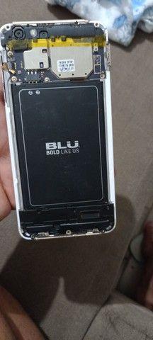 Blu grand XL para retirada de peças  - Foto 2