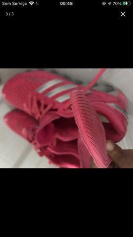 Adidas Springblade N39 300$ - Foto 3
