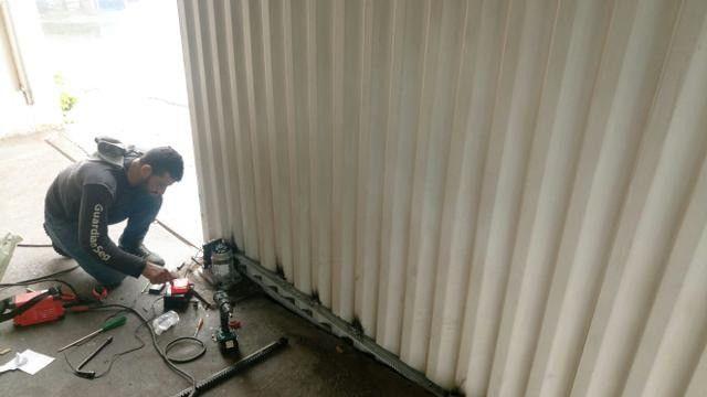 42 Cremalheira para trilho de portão eletrônico Rossi/PPA/Garen/AGL/Peccinin - Foto 2
