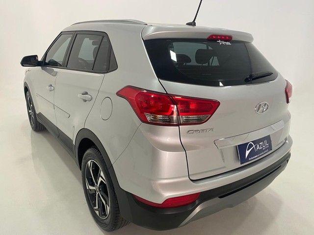 Hyundai Creta Pulse Plus 1.6 (Aut) (Flex) - Foto 4