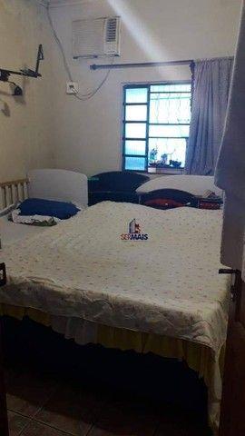 Casa com 3 dormitórios à venda, 110 m² por R$ 165.000,00 - Nova Brasília - Ji-Paraná/RO - Foto 10