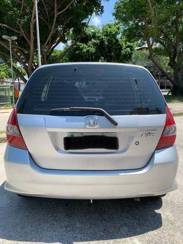 Honda Fit 1.4 Lx 2006/2007 - Foto 9