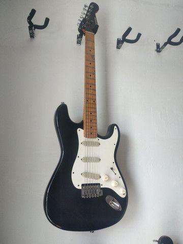O F E R T A!!! Guitarra Giannini Stratosonic 1990. Aceito trocas e cartão de crédito