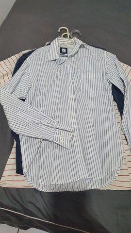 Lote camisas social  - Foto 4