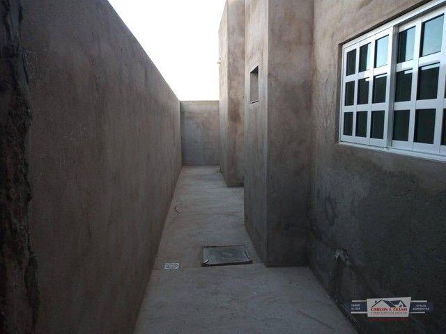 Casa com 3 dormitórios à venda, 90 m² por R$ 170.000,00 - Salgadinho - Patos/PB - Foto 13