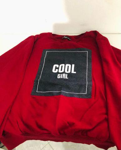 Casaco COOL GIRL - Foto 4