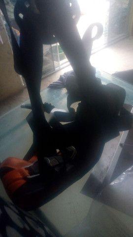 Cinturão de proteção em altura tamanho 1 - Foto 2