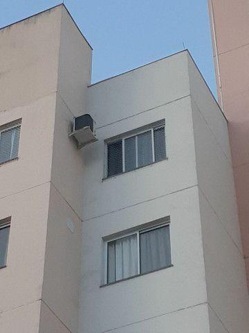 Instalaçãode ar condicionado,rapel com NR35! - Foto 4